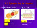 4 1 ejemplos ley de amp re