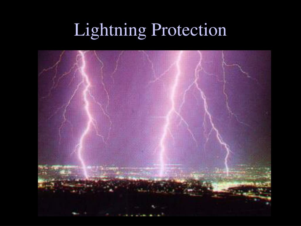lightning protection l.