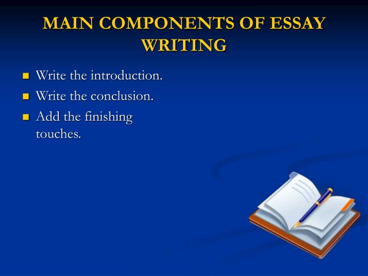 essay writing skills powerpoint Best quality services in writing different types of essays we are online 24/7   microsoft powerpoint design tips a guide for staff  designing screens for  elearning, you'll find that using a grid can help to improve your visual design  skills.