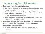 understanding state information7