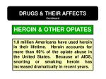 drugs their affects61