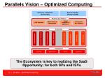 parallels vision optimized computing13
