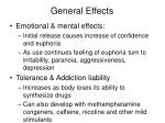 general effects7