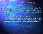 disclosures13