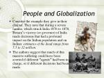 people and globalization13