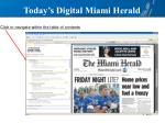 today s digital miami herald