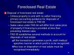 foreclosed real estate28