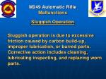 m249 automatic rifle malfunctions33