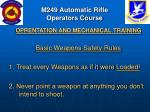 m249 automatic rifle operators course4