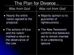 the plan for divorce30