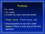 prefixes48