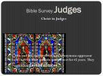 bible survey judges12