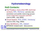 hydrometeorology10