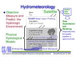hydrometeorology3