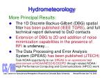 hydrometeorology8