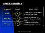 circuit symbols 3