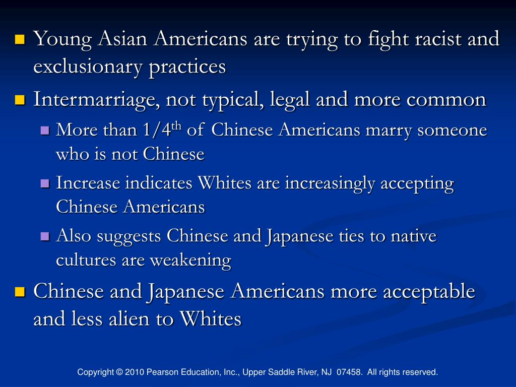 Young Asian Americans are trying to fight racist and exclusionary practices