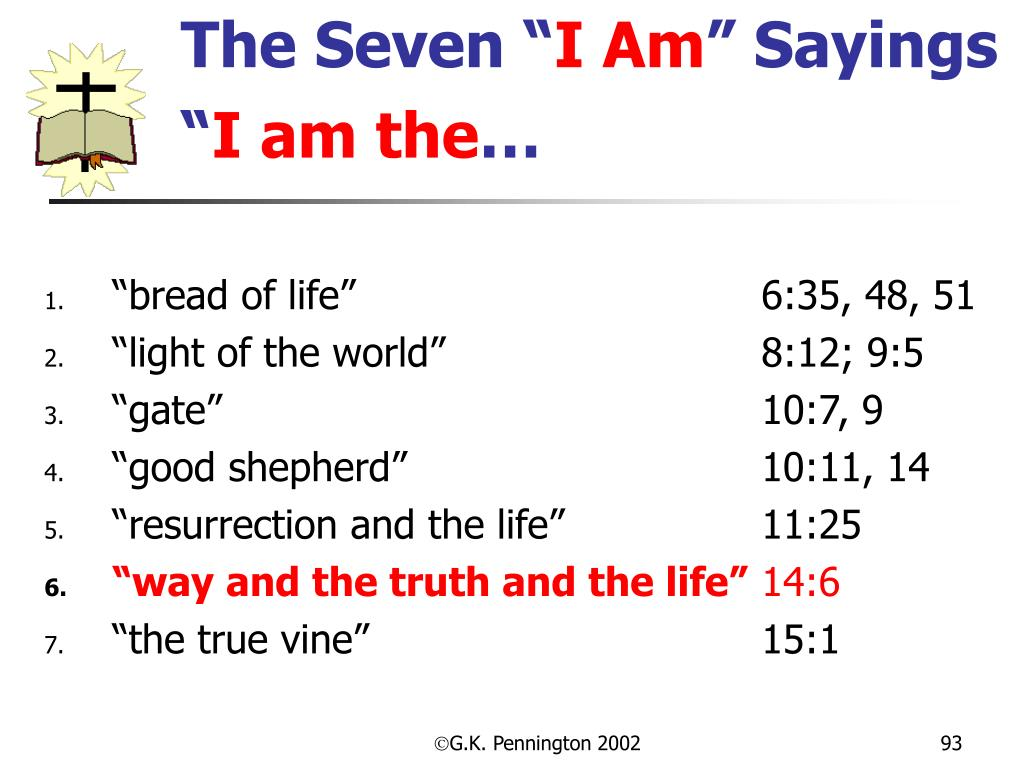 "The Seven """