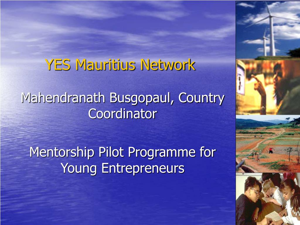 yes mauritius network l.