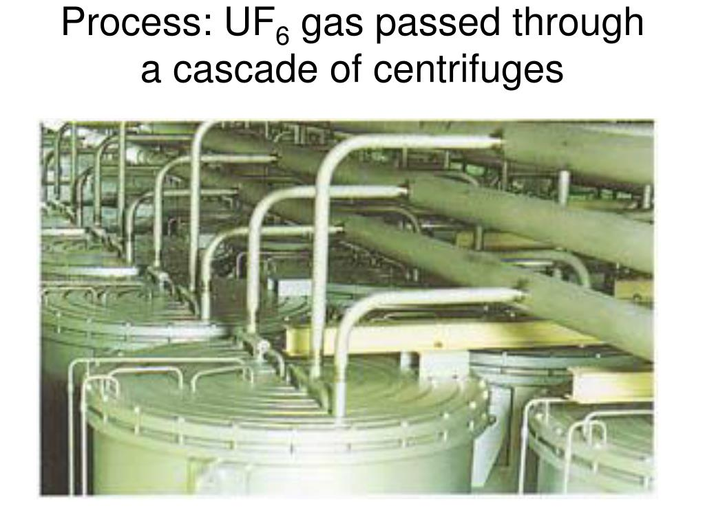 Process: UF