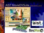 aist moviedvsuite www aistinc com