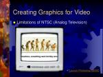 creating graphics for video4