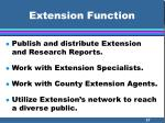 extension function27
