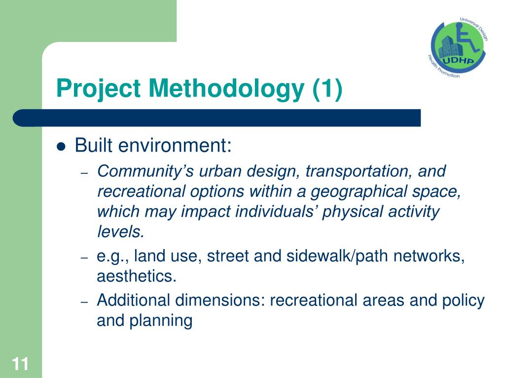 Project Methodology (1)