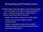 accounting and finance cont18