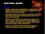 electoral board23