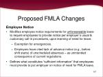 proposed fmla changes127