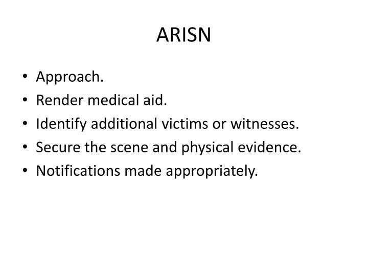 ARISN