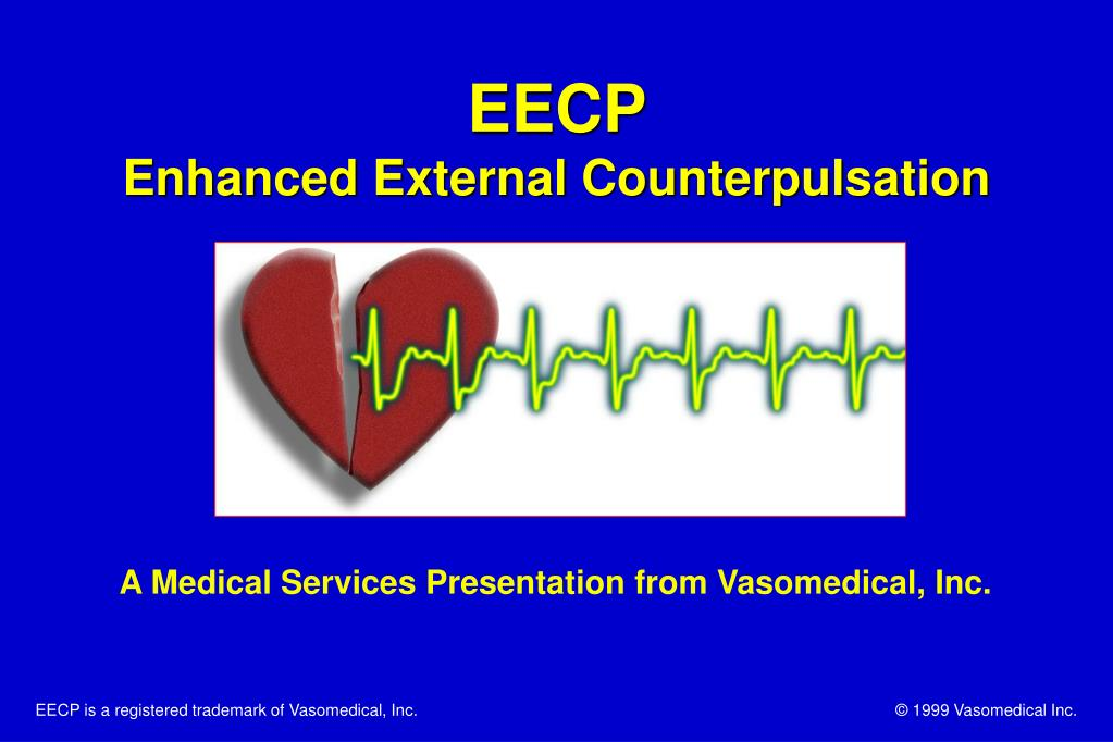 eecp enhanced external counterpulsation l.