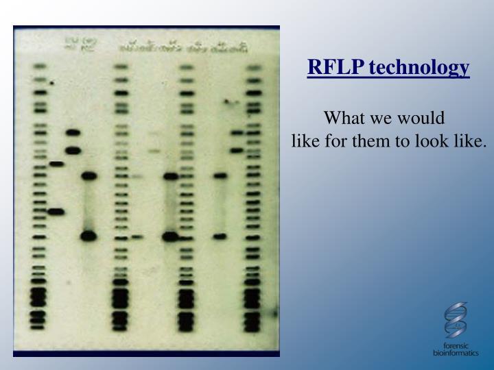 RFLP technology