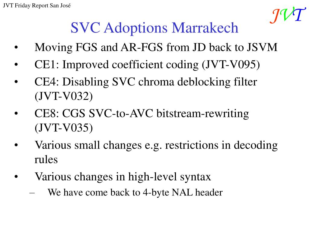 SVC Adoptions Marrakech