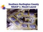 southern burlington county naacp v mount laurel51
