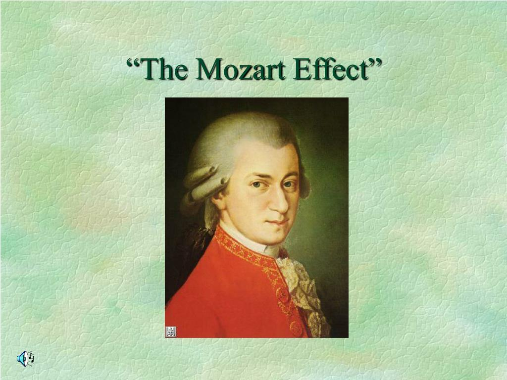 the mozart effect l.