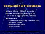 coagulation flocculation3