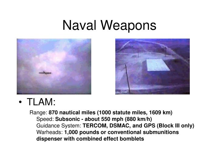 Naval weapons3