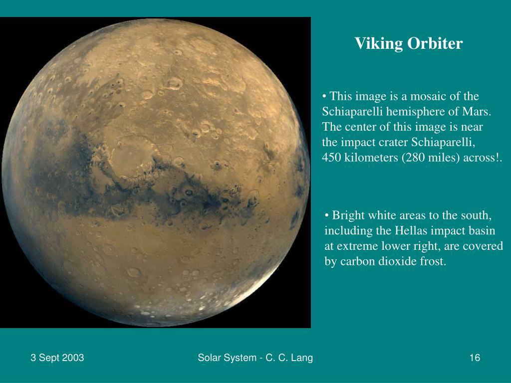 Viking Orbiter