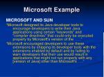 microsoft example25