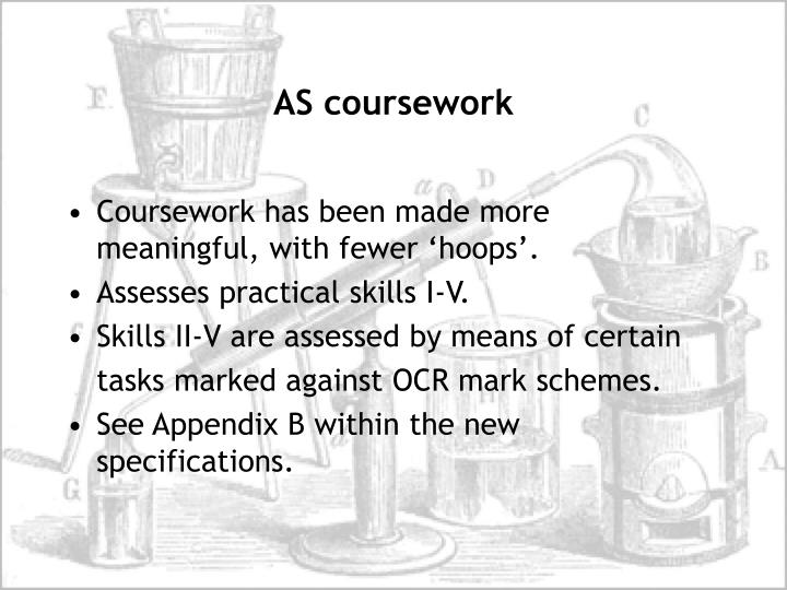 ocr b physics coursework mark scheme Ocr b physics isn't a very content-heavy a level but obviously the exams are fairly unpredictable and less straight-forward than other boards which is why you need to be particularly diligent with going through all of the available past papers (get access to legacy questions via your teacher if you can) and make sure you understand how to do all of them personally, i actually thought the a2.