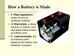 how a battery is made7