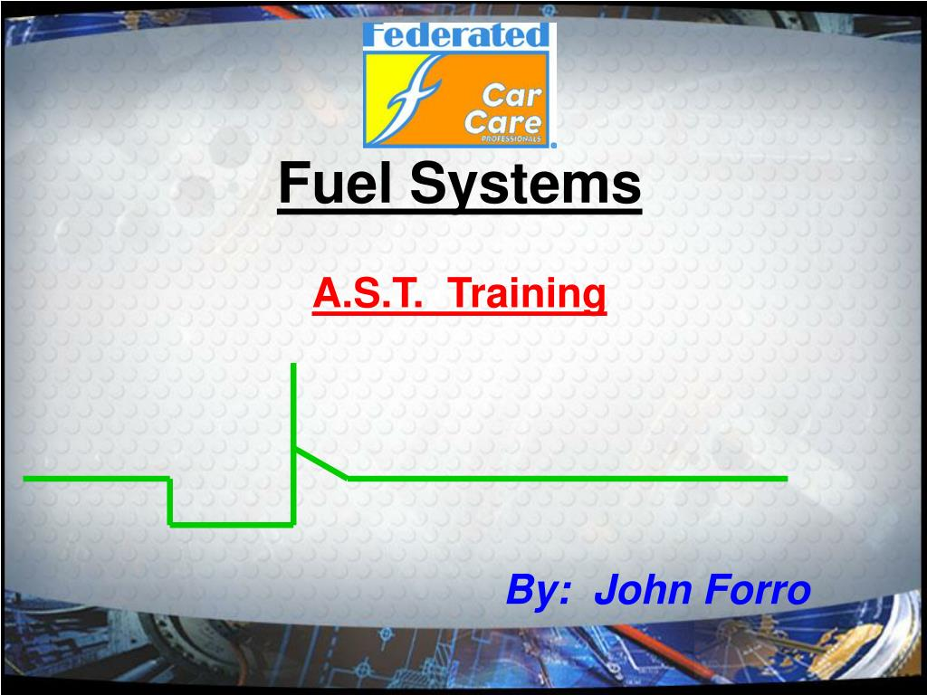 fuel systems l.