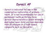 dyract ap3