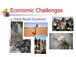 economic challenges4