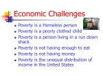 economic challenges7