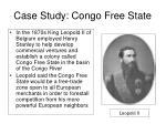 case study congo free state22