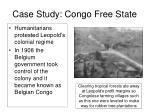 case study congo free state24