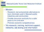 massachusetts toxics use reduction institute4